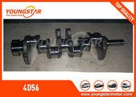 نوعية جيدة محرك أسطوانة قالب & MITSUBISHI 4D56 / 4D55 محرك العمود المرفقي MD374408 MD374409 2.5TD للبيع